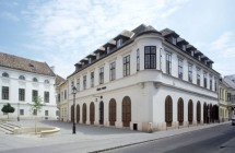 Magyar Ispita rekonstrukció – múzeum