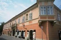 Eszterházy Palota – műemlék rekonstrukció