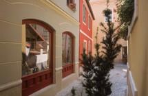 Hotel Győr – Konferencia-épület | műemlék rekonstrukció