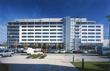 MCC Stúdióközpont és Irodaház (RTL Központ)