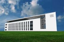 CRK irodaház bővítés